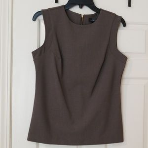 Limited tank top blouse